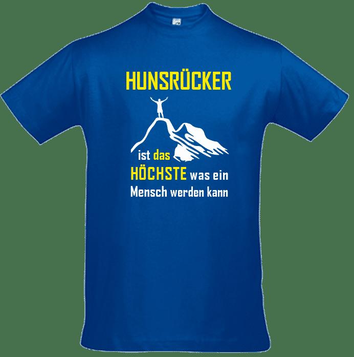 Tshirt Hunsrücker