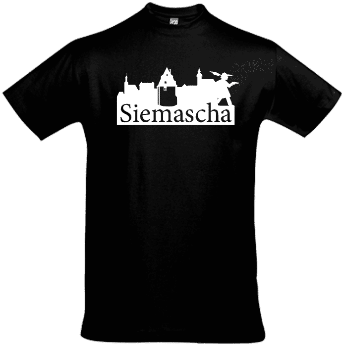 Tshirt Siemascha Simmern